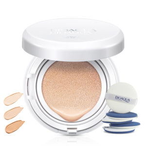 BB Concealing Powder