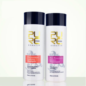 Brazilian Keratin and Shampoo