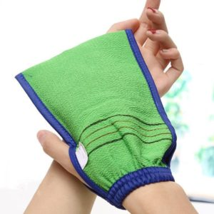 Body Bath Glove